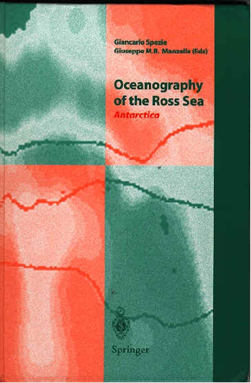 oceanography of the ross sea